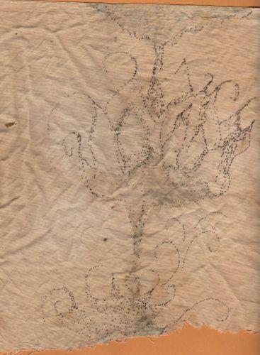 Moldy fabric320