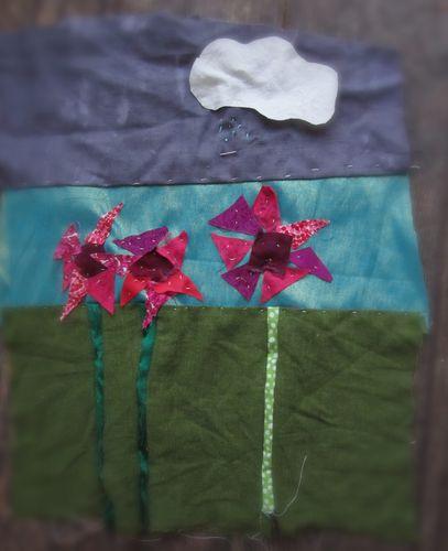 Dream cloth