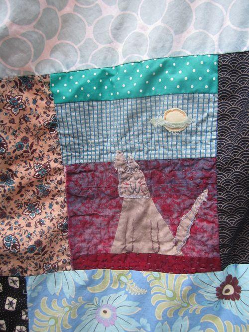 Blanket gaurdian