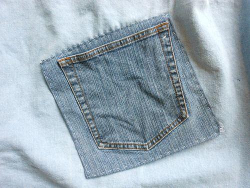 The pocket
