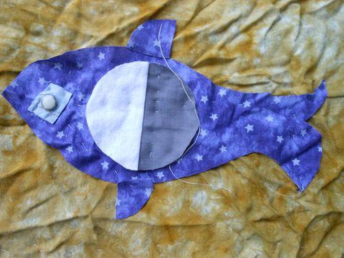 Equinox fish