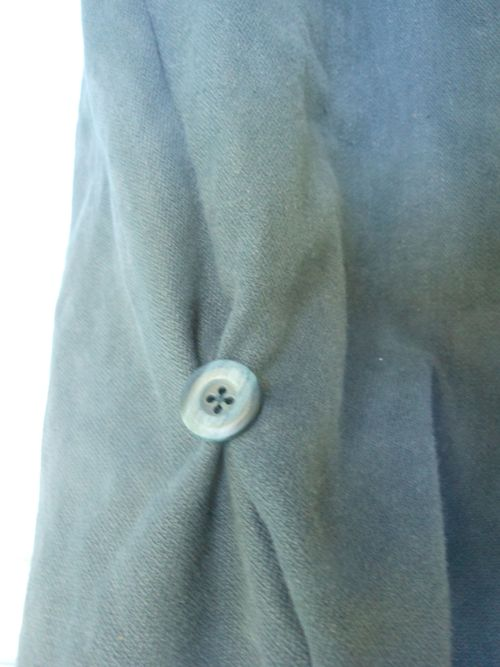 Button on side