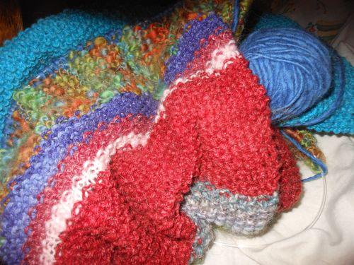 Blanket color true