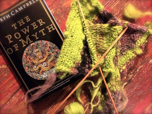 Read knit