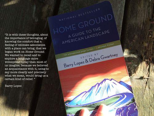 Landscape reading