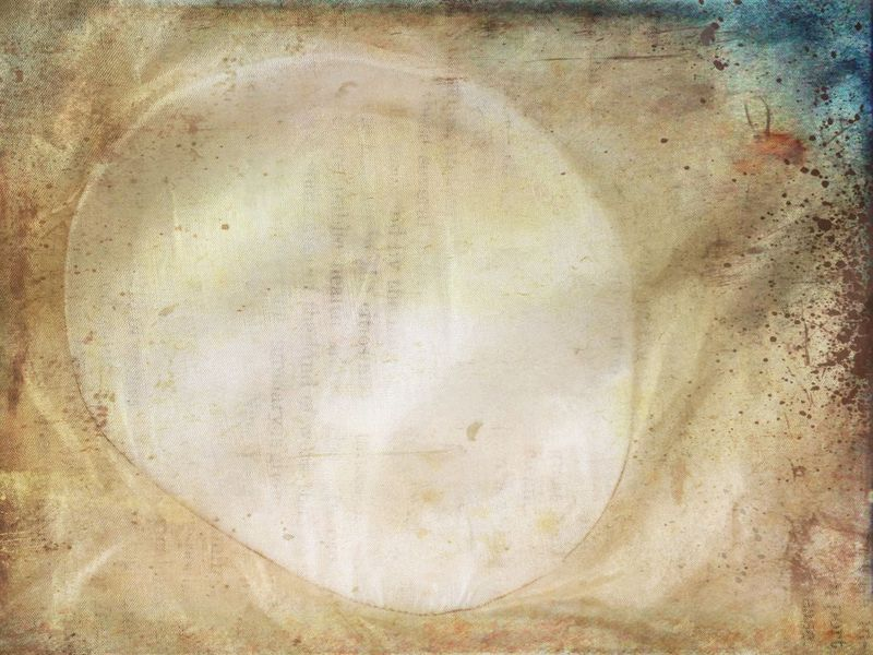 Altered moon