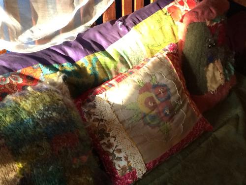 Favorite pillows