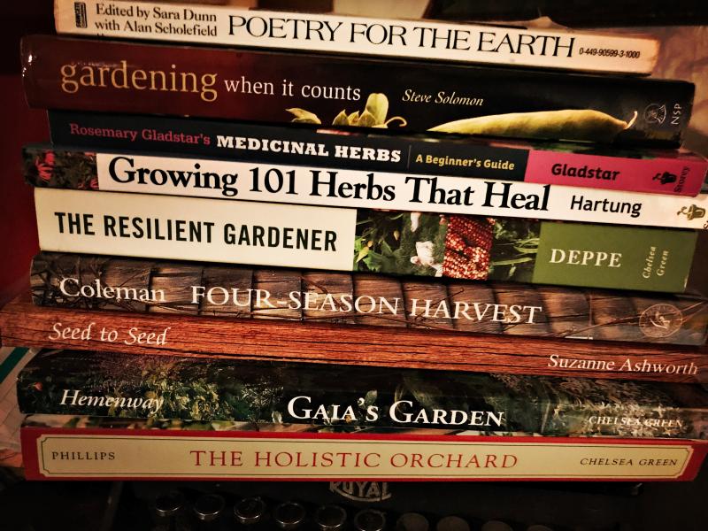 books to keep