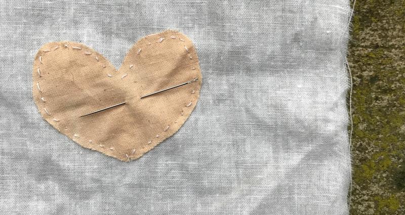 mending heart