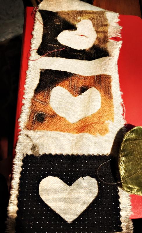 hearts to stitch