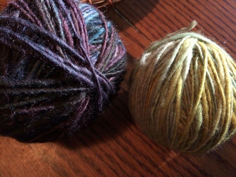 Spincycle yarn