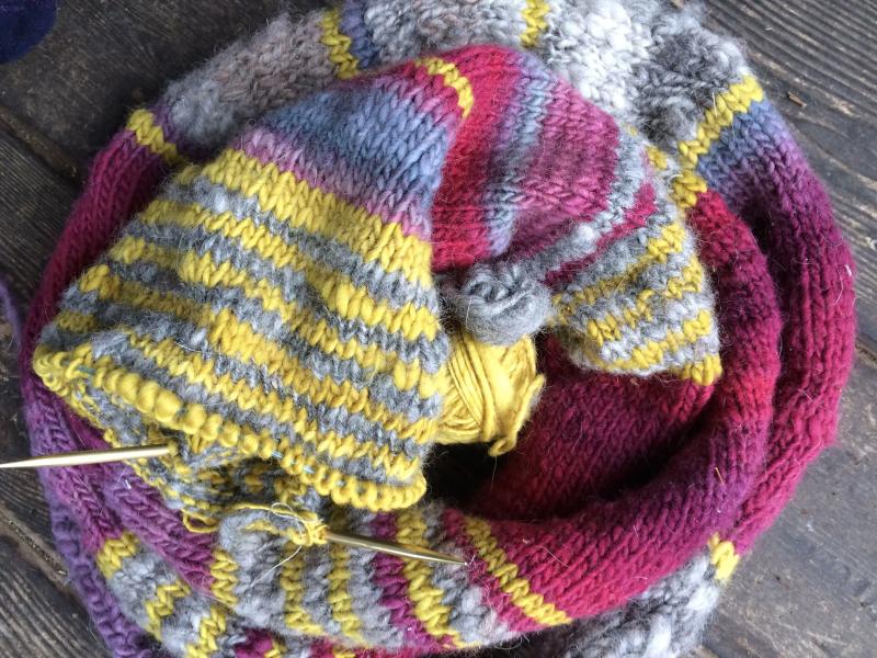 Liminal scarf feb