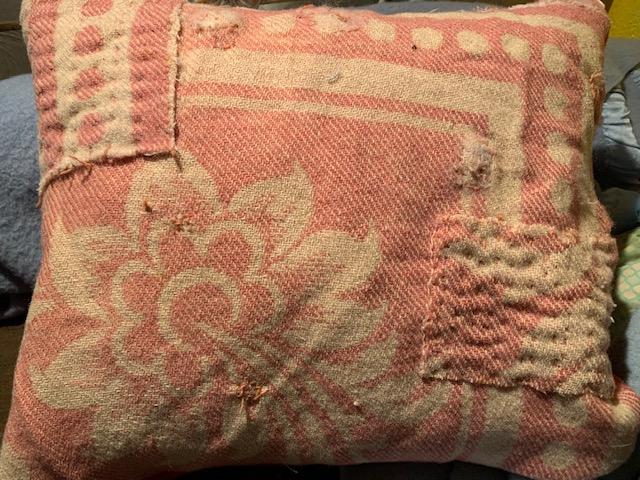 Nana's blanket