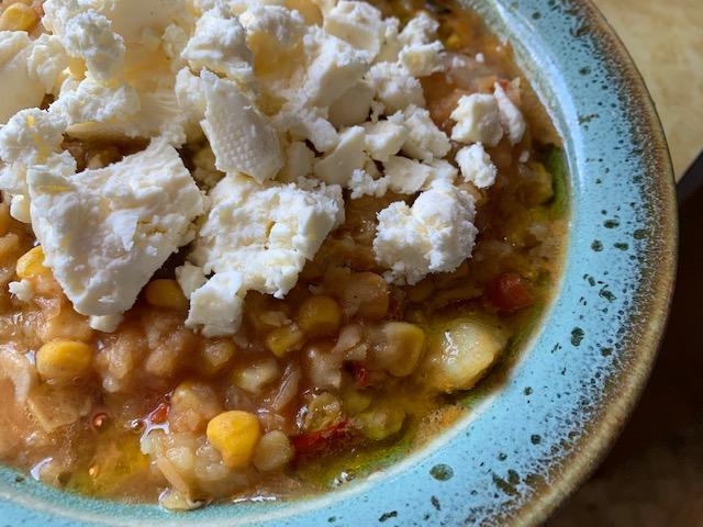 Soup three